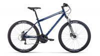 Велосипед 27.5 FORWARD SPORTING 3.0 (ГИДРАВЛИКА), фото