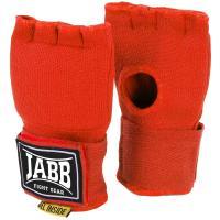 Накладки под перчатки с гелем Jabb JE-3013 красный