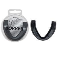 """Капа """"TORRES"""" арт. PRL1023BK, термопластичная, евростандарт CE approved, черный"""