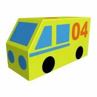 Мягкий модуль Фургон Газовая служба Романа ДМФ-МК-01.23.05, фото