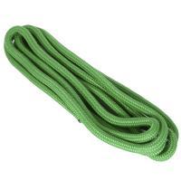 Скакалка для х/г AS4 ПП d10,5мм, 3м зелёная