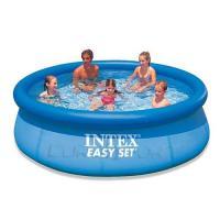 """Надувной бассейн """"Изи сет"""" 366х76см, INTEX - 28130"""