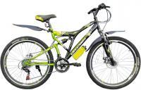 Велотренажер SS-FW200
