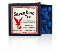 Наклейка для кия «Silver King» 13 мм