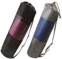Чехол-переноска для спортивных ковриков 70*30см ZS-7030, черный