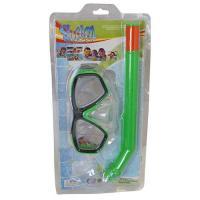 TX68676 Набор: маска + трубка для ныряния