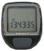 Компьютер велосипедный BEETLE-3 (THITA-3) 10 функций