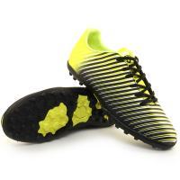 полуботинки кроссовые Furia Turf 504А18  lime/black