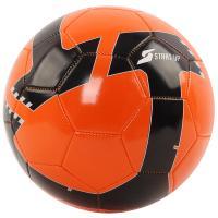 Мяч футбольный для отдыха Start Up E5120 оранж/чёрн р5