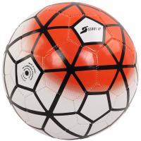 Мяч футбольный для отдыха Start Up E5123 оранж р5