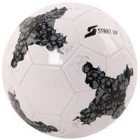 Мяч футбольный для отдыха Start Up E5125 бел р5