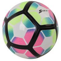 Мяч футбольный для отдыха Start Up E5126 multicolor р5