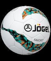 Мяч футбольный Jögel JS-750 Favorit №5