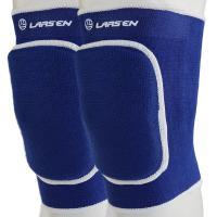 Наколенники Larsen NT60020 синие one size