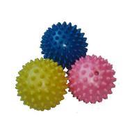 Мяч массажный GB10 (7,5см, цвета в ассортименте)