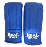 Перчатки тренировочные REALSPORT S