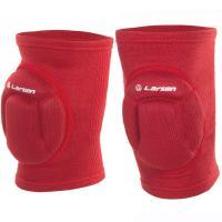 Защита колена Larsen 6755 красный