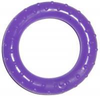 Эспандер кистевой 15кг фиолетовый 03-43К