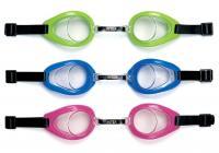 55602 очки для плавания PLAY (от 3 до 10 лет)