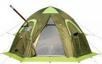 Всесезонная универсальная палатка ЛОТОС 5У Шторм, фото