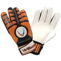 Перчатки вратарские VINTAGE GK-304, р.4 (7-9 лет)