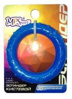 Эспандер кистевой 30кг синий 03-97К