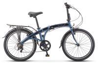 Велосипед 24 Stels Pilot 760 V010