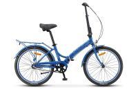 Велосипед 24 Stels Pilot 780