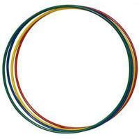 Обруч стальной гимн. d900мм, арт.MR-OSt900Gr, стандартный, вес900г,зеленый, ТОЛЬКО УПАКОВКАМИ ПО 5ШТ