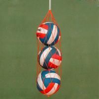 Сетка на 5-7 мячей, арт.FS-№5, 2 мм ПП, ячейка 10см, различные цвета