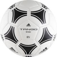 "Мяч футб. ""ADIDAS Tango Glider"", арт.S12241, р. 5, 32 пан, глянц.ТПУ, бут.кам, маш.сш, бело-черный"