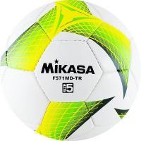 Мяч футбольный MIKASA F571MD-TR-G p.5