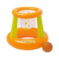 58504NP Комплект для игры в баскетбол 67х55см (мяч+корзина) от 3 лет
