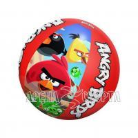 Пляжный мяч Angry Birds 51см