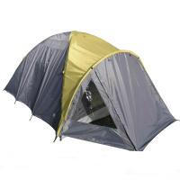 Палатка 4-х местная GREENHOUSE FCT-43