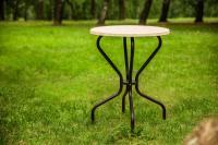 """Стол """"Остин"""" с1062 (60 см), фото"""