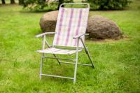 """Кресло складное набора дачной мебели """"Анкона"""" с620, фото"""