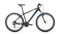 Велосипед 27.5 FORWARD APACHE 1.2, фото
