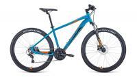 Велосипед 27.5 FORWARD APACHE 3.2 (ГИДРАВЛИКА), фото