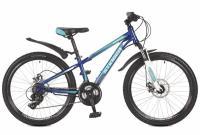 Велосипед 24 Stinger ARAGON 220D
