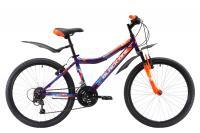 Велосипед Black One Ice 24