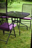 """Стол набора дачной мебели """"Андреа"""" с1212, фото"""