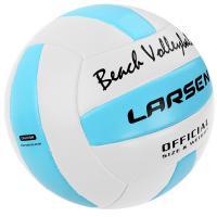 Мяч волейбольный пляжный Larsen Beach Volleyball Blue