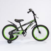 Велосипед 16 ZIGZAG CROSS, фото