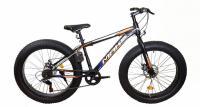 Велосипед 26 MAKS FAT MD ФЭТБАЙК (7-ск.), фото