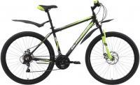 """Велосипед Black One Onix 27.5"""" D Alloy"""