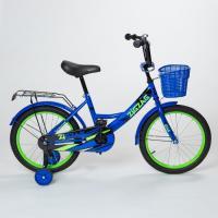 Велосипед детский 20 ZIGZAG CLASSIC, фото