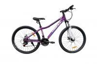 "Велосипед CODIFICE CANDY, 27,5"", фото"