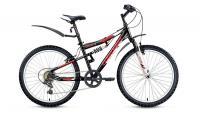 Велосипед FORWARD 24 CYCLONE 1.0
