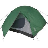 Палатка 3-х местная JUNGLE CAMP Dallas 3 зеленый